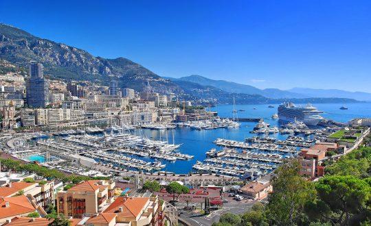 Wat te doen in Monaco? Decadent rondlopen natuurlijk!