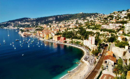 Mustvisits stedentrip naar Nice