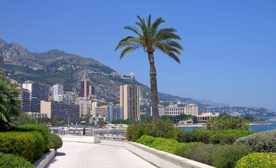 3 grootste steden aan de Côte d'Azur