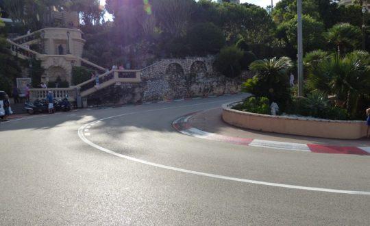 De rally van Monte Carlo