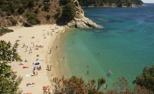 3x miniroadtrips tijdens je vakantie aan de Côte d'Azur