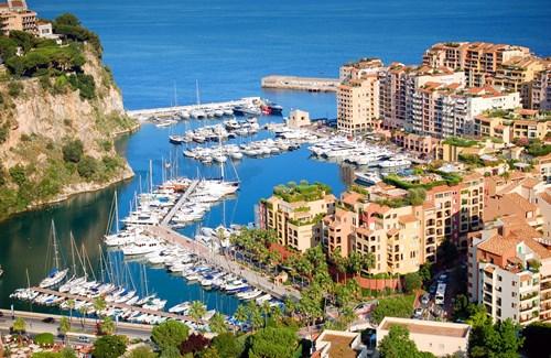 5 redenen om de Côte d'Azur te bezoeken