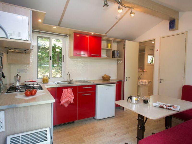 Selectcamp stacaravan keuken2