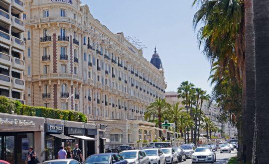 Shoppen in Cannes