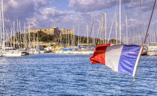 Vakantie aan de Côte d'Azur #wegdromen