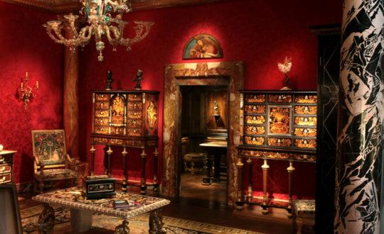 45e Salon Antibes Art Fair, antiquités et art moderne