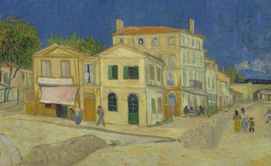 Van Gogh en de Provence