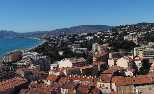 70e Festival de Cannes