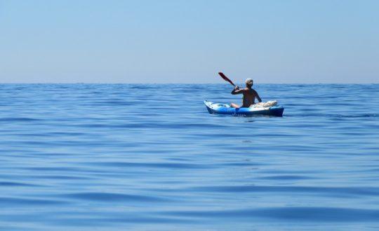 Vakantie in Sainte-Maxime