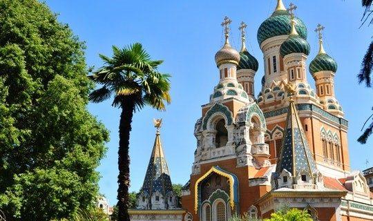De 3 mooiste kerken aan de Côte d'Azur