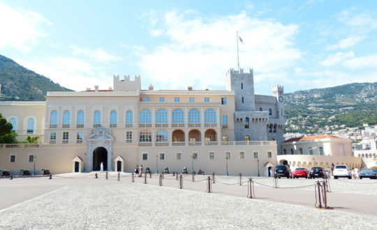 Royalty in Monaco: de fascinerende Grimaldi's