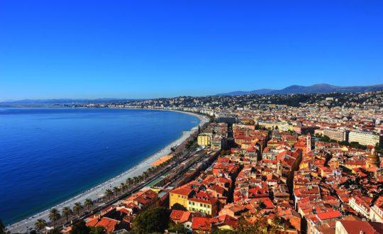 Appartement huren aan de Côte d'Azur