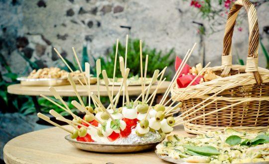 Culinair genieten in Nice