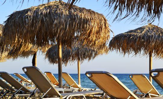 5 luxe beachclubs bij Saint-Tropez
