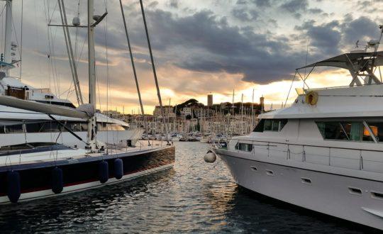 Beleef de nazomer aan de Côte d'Azur