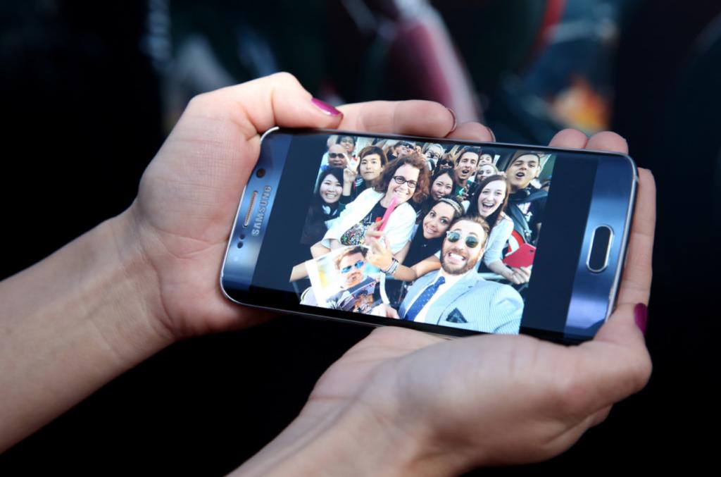 Vakantiefoto's met je smartphone