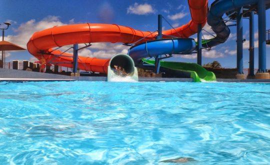 Zwemparadijs