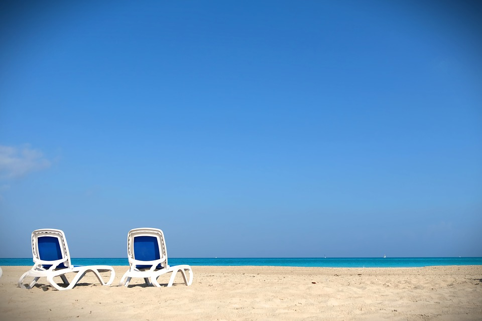 dagje strand Côte d'Azur