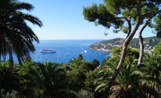Last minute op vakantie naar de Côte d'Azur