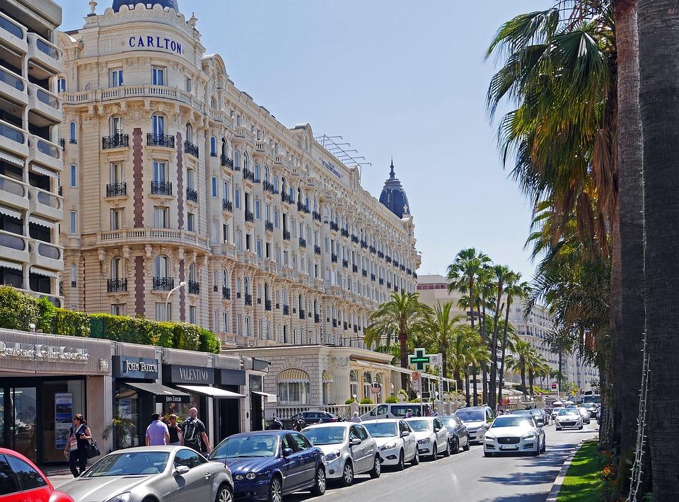 Cote d'azur Cannes