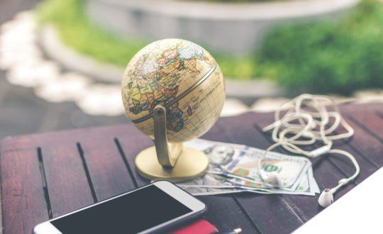 Internetten in het buitenland: tips!