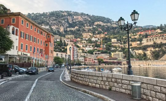 5 onmisbare steden aan de Côte d'Azur