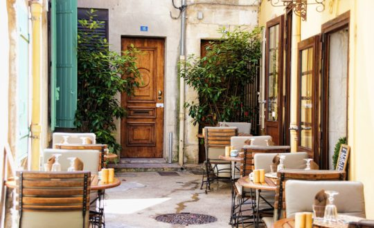 De beste foodspots in Cannes