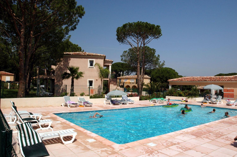 vakantieparken direct aan zee - Le Clos Bonaventure