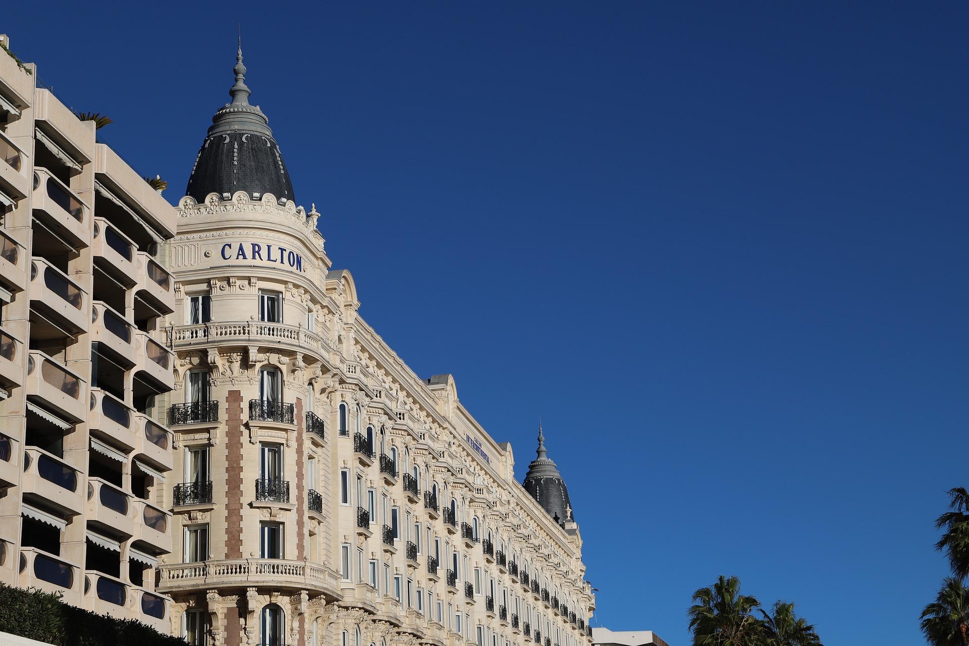 Cannes - luxe Côte d'Azur