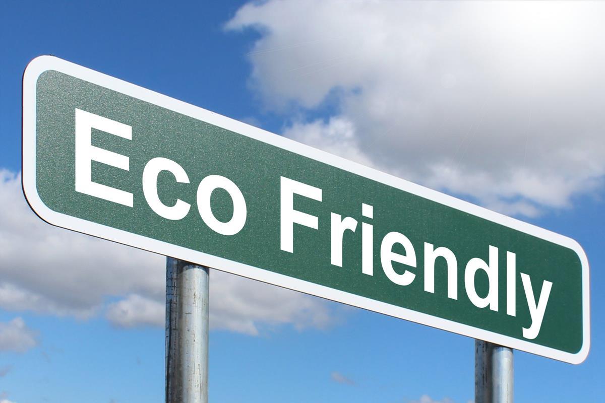ecologische vakantie