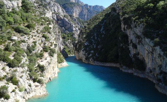 5x duurzaam vakantie vieren aan de Côte d'Azur