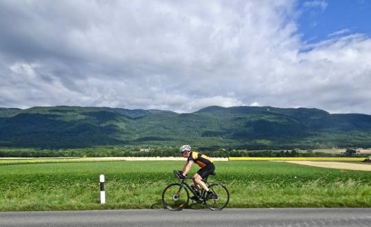 3x handige fietsapps voor op vakantie aan de Côte d'Azur + tips & tricks