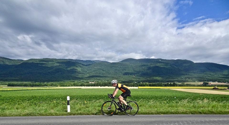 wielrennen - handige fietsapps