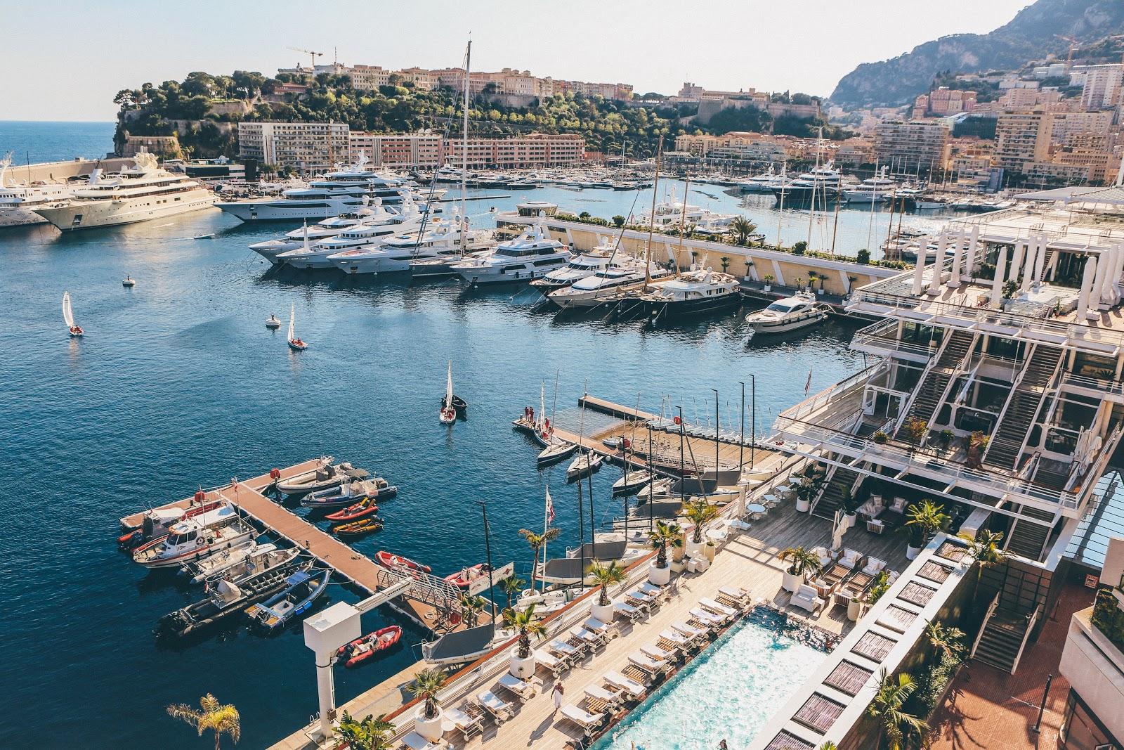 Haven Nice - Op zeilvakantie aan de Côte d'Azur