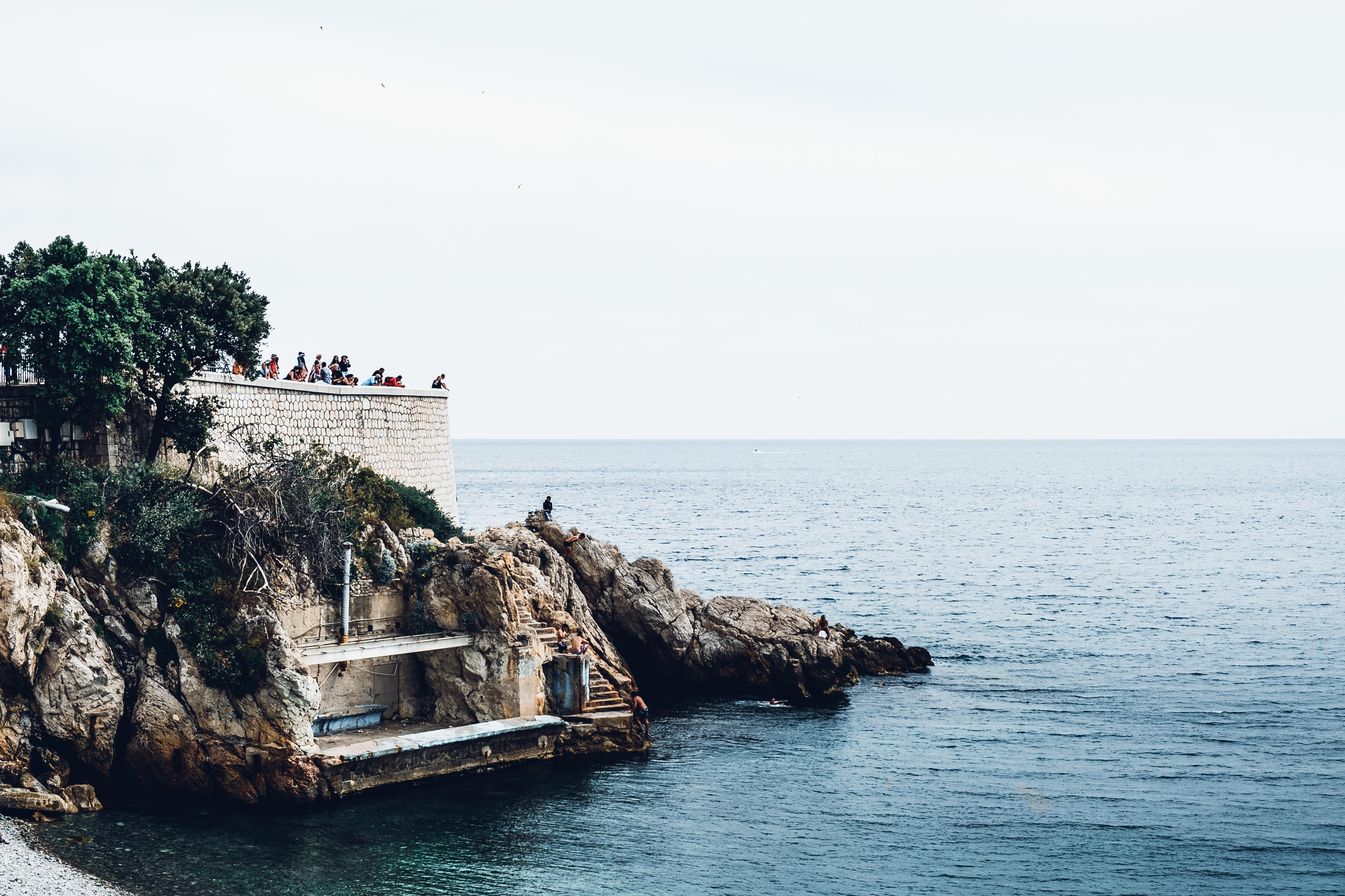 Handige apps - French Riviera