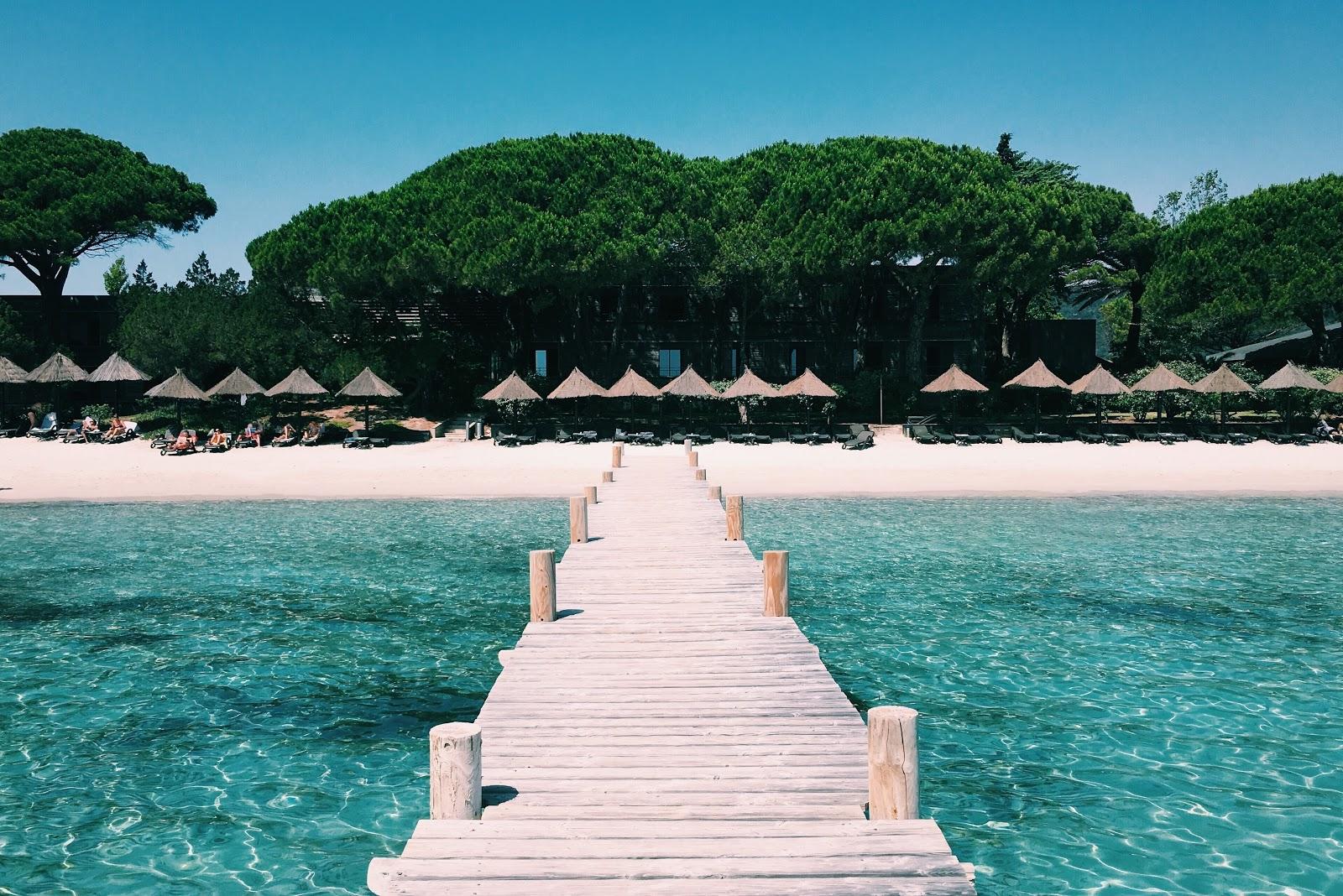 Strand Côte d'Azur - particulier huren