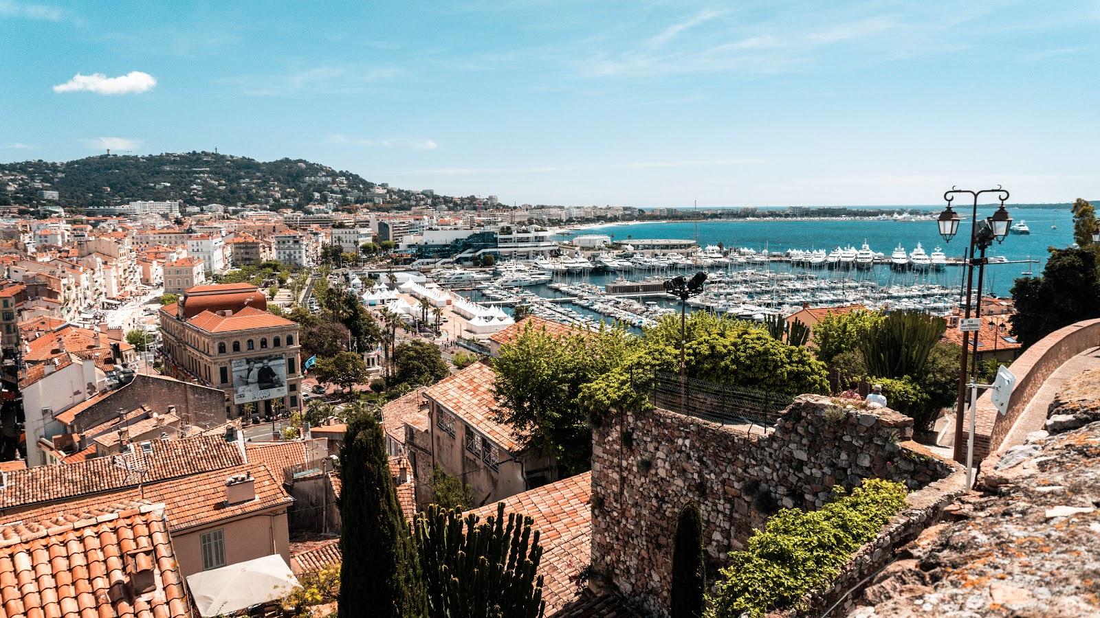 Cannes - particulier huren