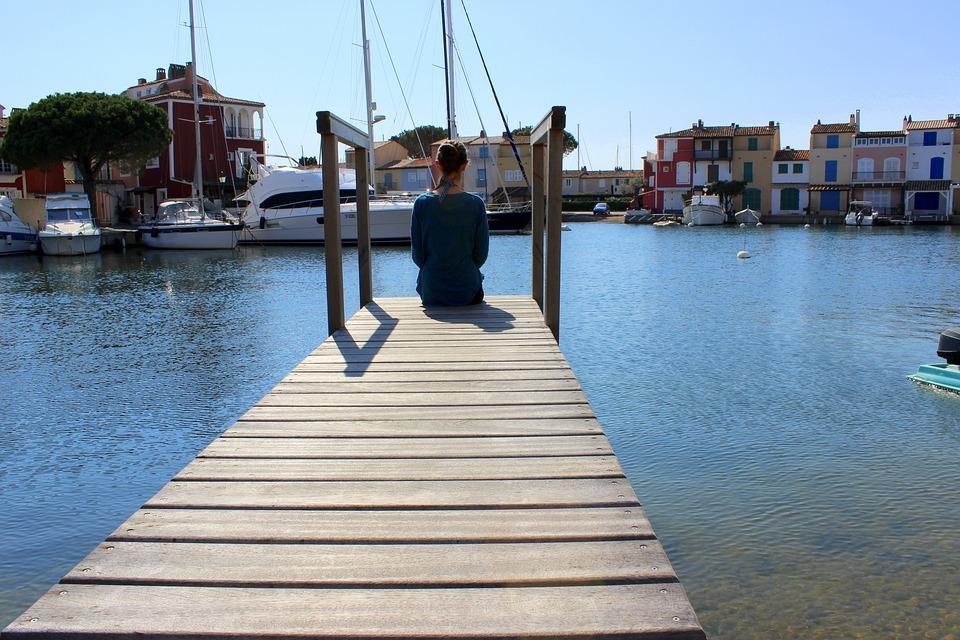 Port Grimaud mooiste stranden Côte d'Azur