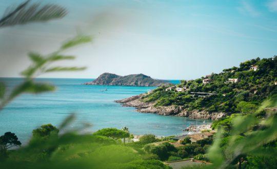 De 5 mooiste stranden aan de Côte d'Azur