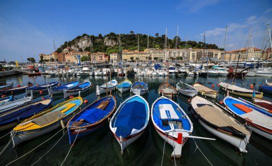 De leukste stadjes aan de Côte d'Azur voor 2021