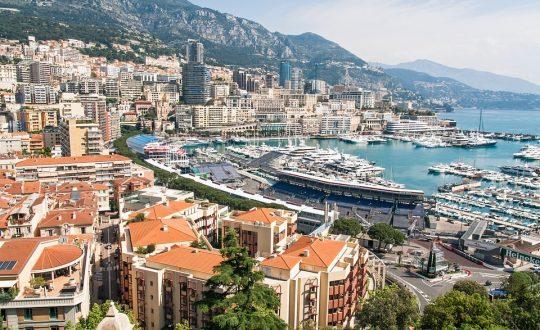 De leukste activiteiten in Monte Carlo tijdens jouw vakantie