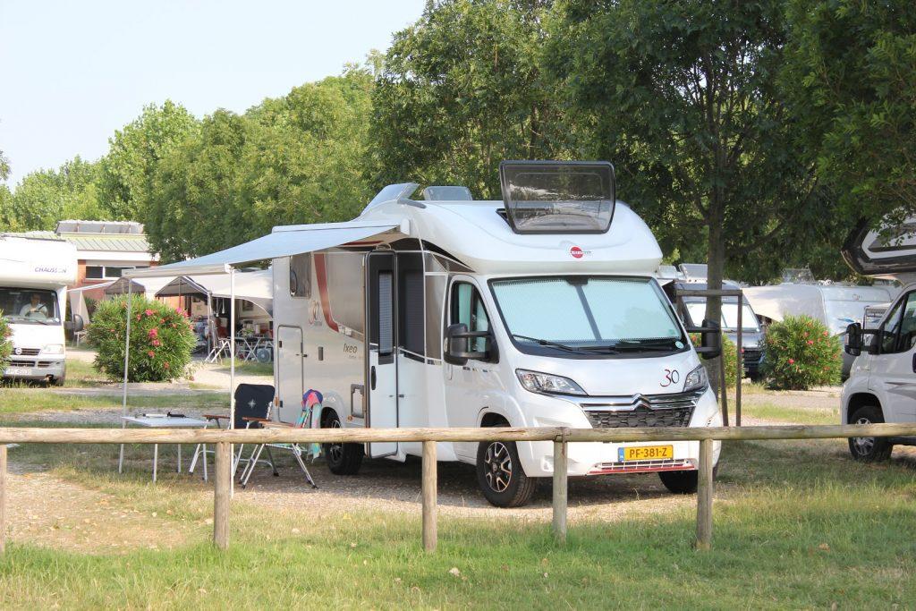 de voordelen van een eigen camper of caravan