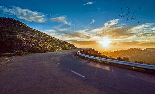 Reizen naar de Côte d'Azur: voor welk vervoersmiddel ga jij?