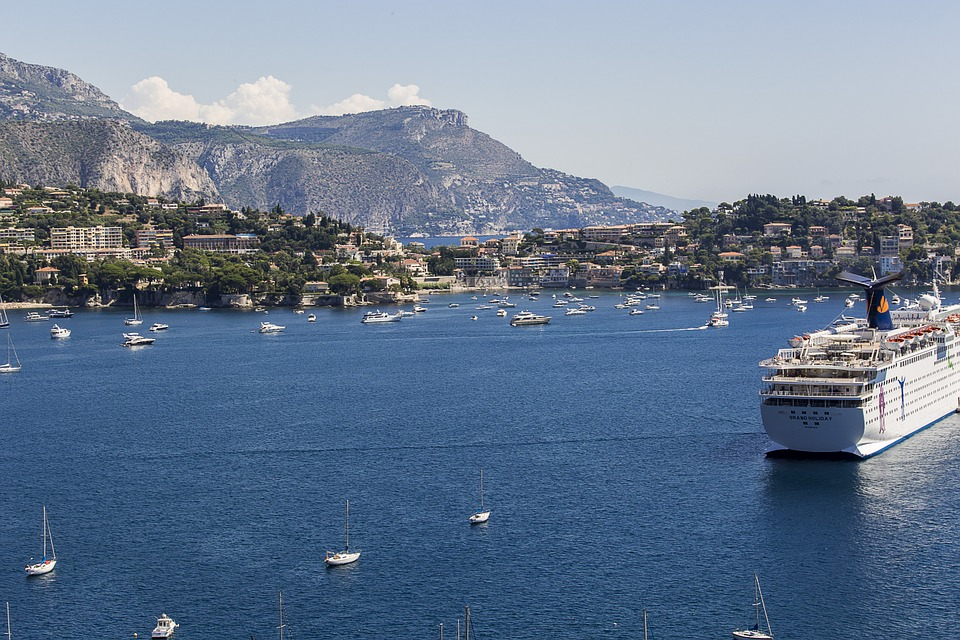 Boot huren aan de Côte d'Azur
