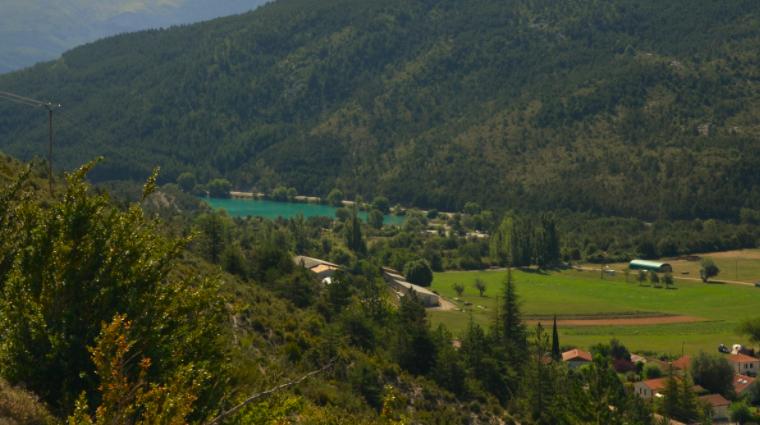 Vakantiepark Villa's du Verdon via FranceComfort