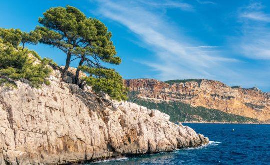 Actief op vakantie aan de Côte d'Azur