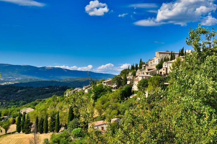 De mooiste bestemmingen aan de Côte d'Azur